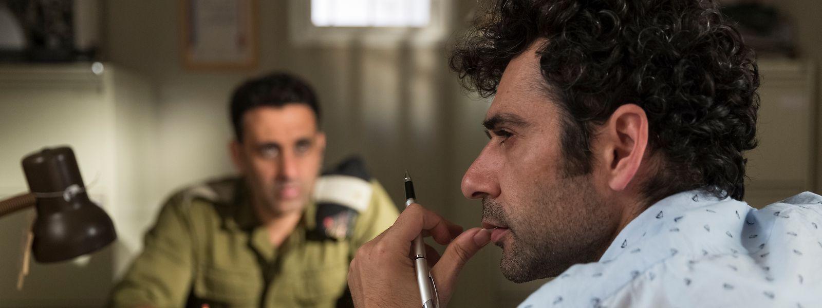 Le film «Tel Aviv on Fire» a en grande partie été tourné à Kehlen.