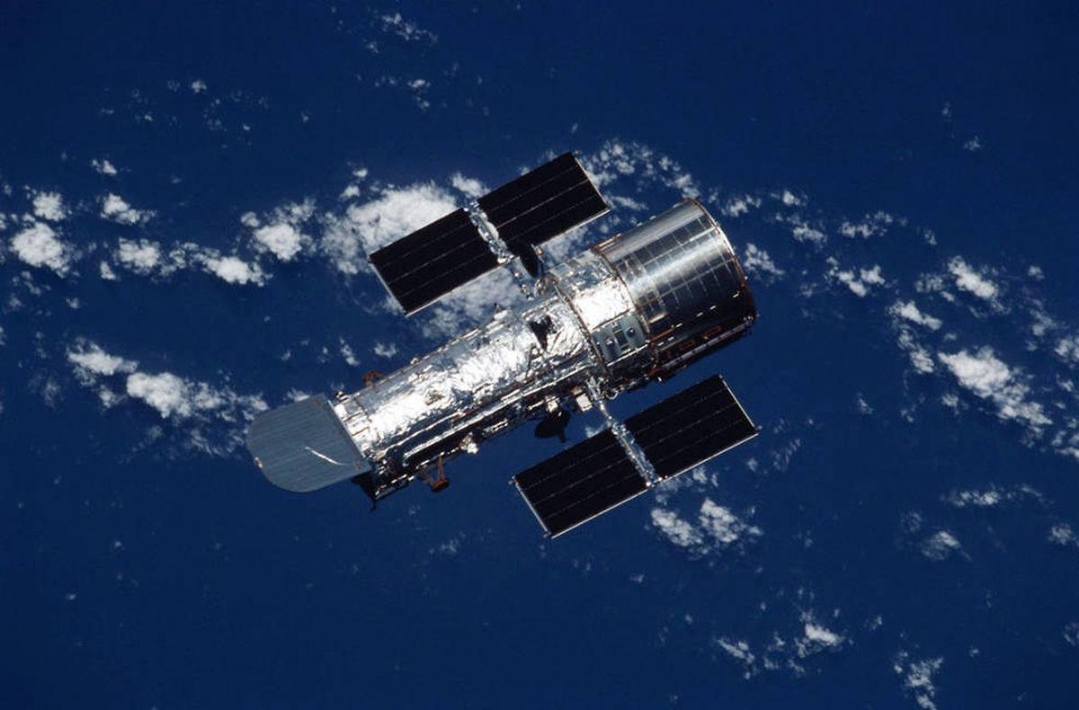 Das Hubble-Teleskop liefert seit nunmehr einem Vierteljahrhundert spektakuläre Bilder des Universums.