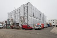In Differdingen ist durch eine Kooperation des Roten Kreuzes und der Gemeinde eine Wohnungsstruktur für Jugendliche entstanden.