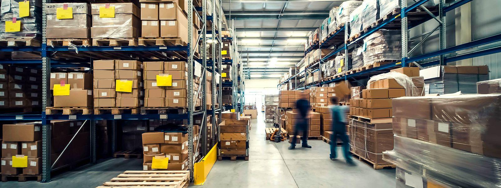 14.073 entreprises luxembourgeoises ont déjà été admises au chômage partiel.