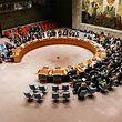 Membros do Conselho de Segurança da ONU