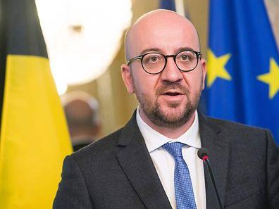 «Nous ne sommes pas en état de signer le CETA», a reconnu M. Michel à la sortie d'une réunion du comité de concertation.