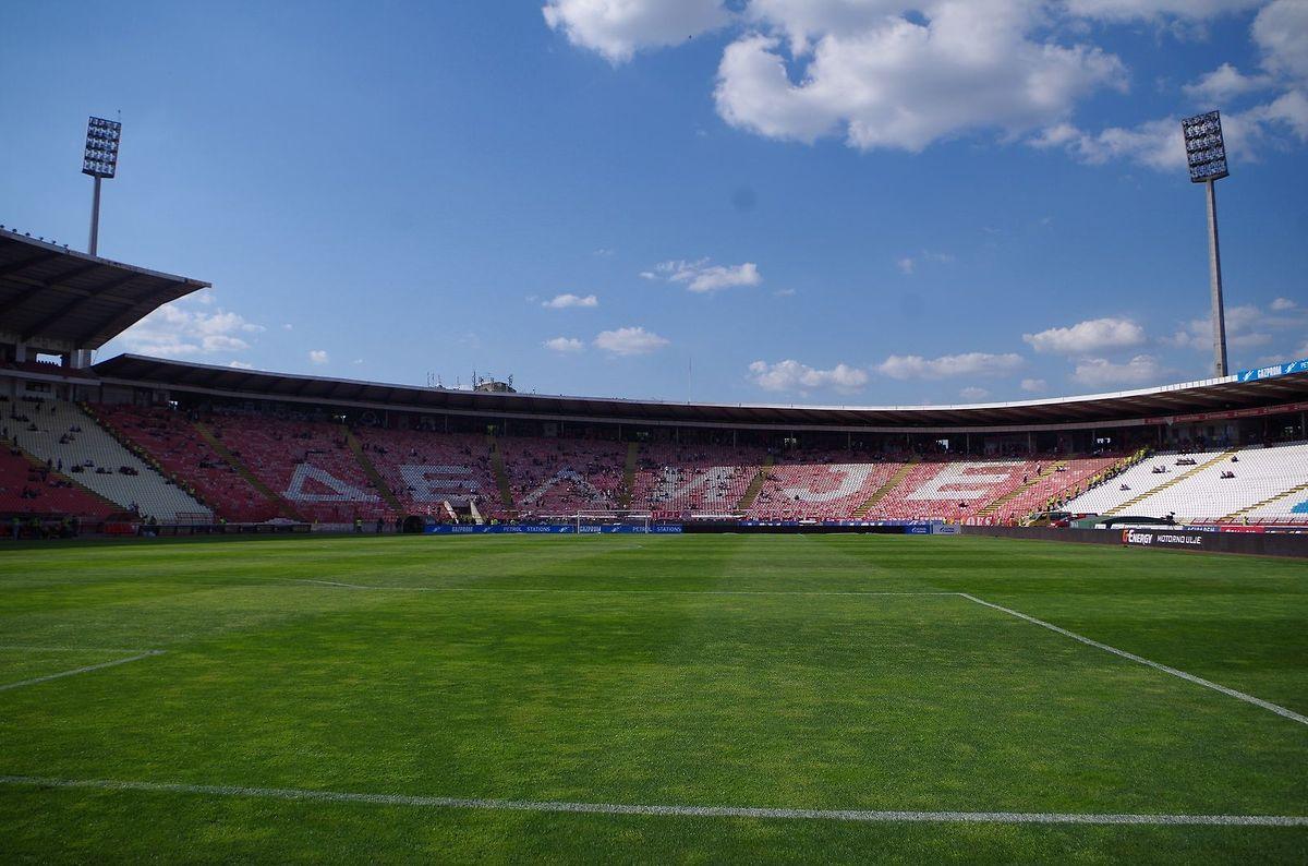 D'ordinaire bouillant comme une marmite, le Marakana sonnera bien creux ce jeudi à l'occasion de Serbie - Luxembourg