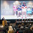 Pressekonferenz Luxfilmfest, Luxembourg City Film Festival, Foto: Lex Kleren/Luxemburger Wort