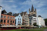 Am Sonntag finden in Köln die Oberbürgermeisterwahlen statt