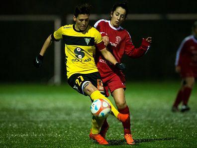 Andreia Machado et le Progrès seront coachés par Lorenzo De Carolis jusqu'au terme de la saison.