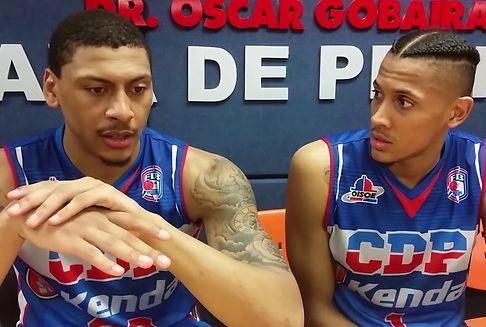 Basketball: Contern holt Frink