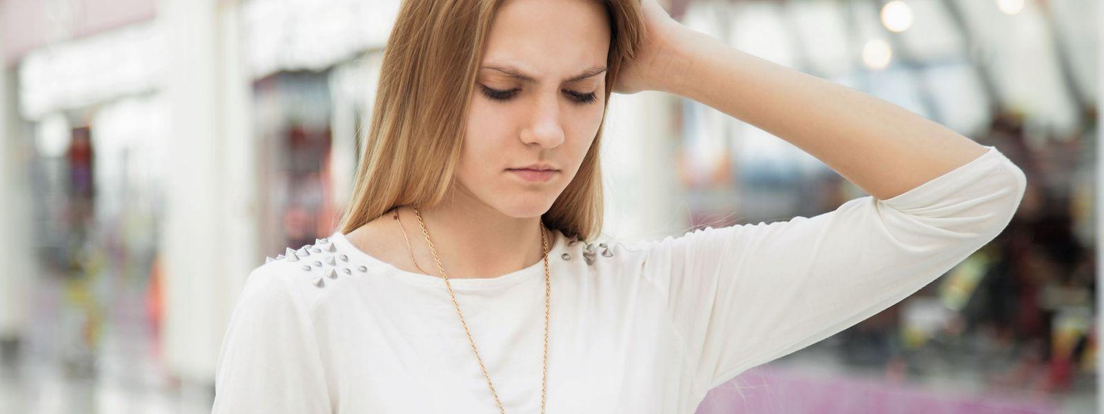 Viele Jugendliche in Luxemburg haben trotz Arbeit nicht genug Geld zur Verfügung.