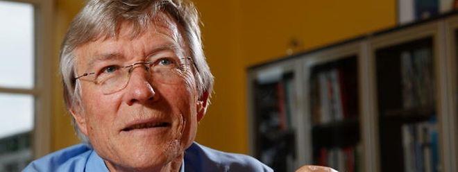Rolf Tarrach wird neuer Vorsitzender der Vereinigung Europäischer Universitäten