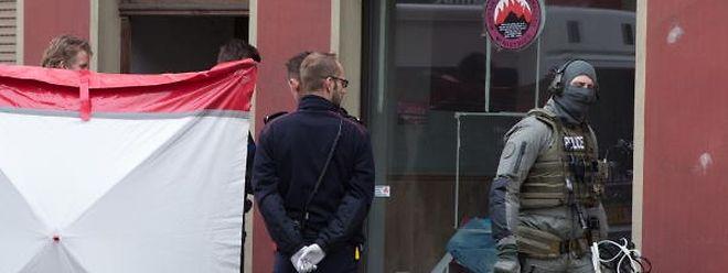 Die Polizei hatte am 27. Oktober 2015 in Wasserbillig zugeschlagen.