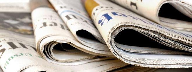 Wie auch international zu beobachten, stehen Presseprodukte weiter unter Druck.