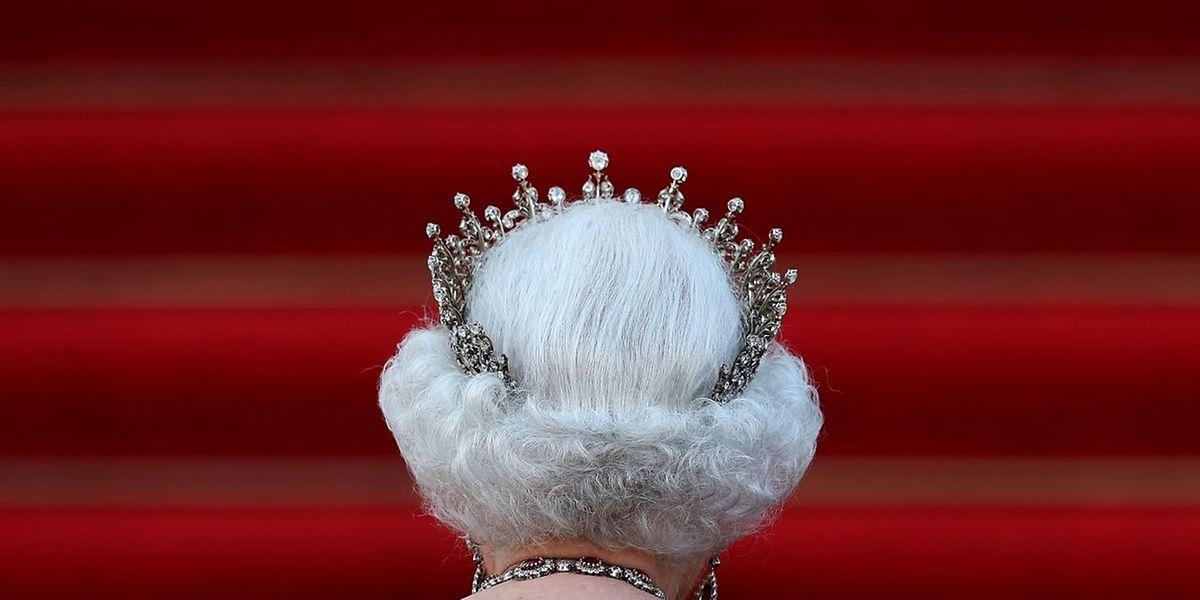 Hoch hergehen wird es im Juni in London, auf drei Tage (10.-12.) sind die Festivitäten zum 90. Geburtstag der Queen ausgelegt.