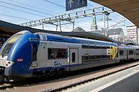 L'incident s'est déclaré vers 6h ce matin, bloquant de nombreux passagers.