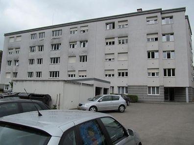 """Im """"Foyer Mühlenbach"""" sollen künftig 50 Flüchtlinge untergebracht werden."""