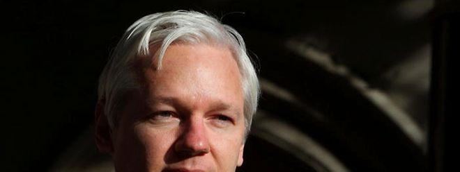 Julian Assange konnte nach langer Zeit im Exil wieder eine Enthüllung präsentieren.