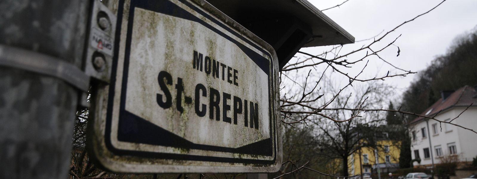 Im Dezember 2012 überfallen die Täter einen Geschäftsmann in seiner Wohnung in der Montée St-Crépin in Luxemburg-Stadt und nehmen ihn als Geisel. Er bleibt nicht ihr einziges Opfer.