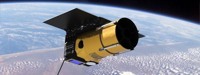 A ses débuts, Planetary Resources était soutenue par Larry Page