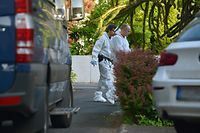 Bei einem Familiendrama im saarländischen Brebach-Fechingen wurden zwei Menschen getötet.