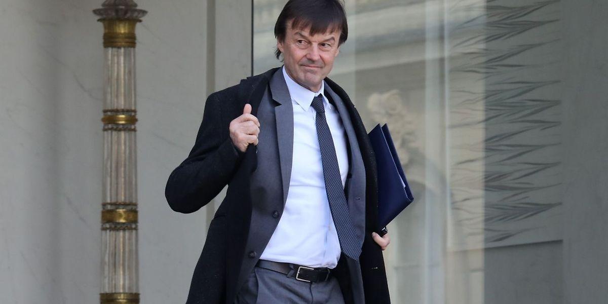 """Le ministre de la Transition écologique se défend face aux """"rumeurs ignominieuses"""""""