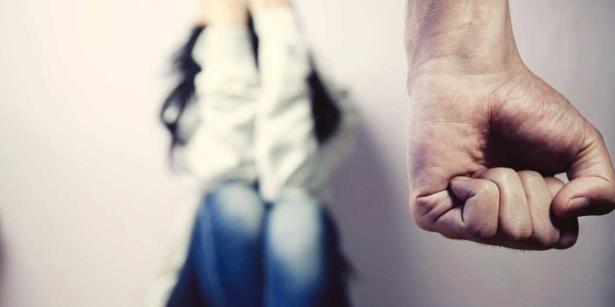 Viele Menschen, die Gewalt erfahren mussten, leiden noch jahrelang an den psychischen Folgen.