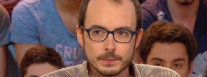 Antoine Deltour spricht im Fernsehen über seine Beweggründe.