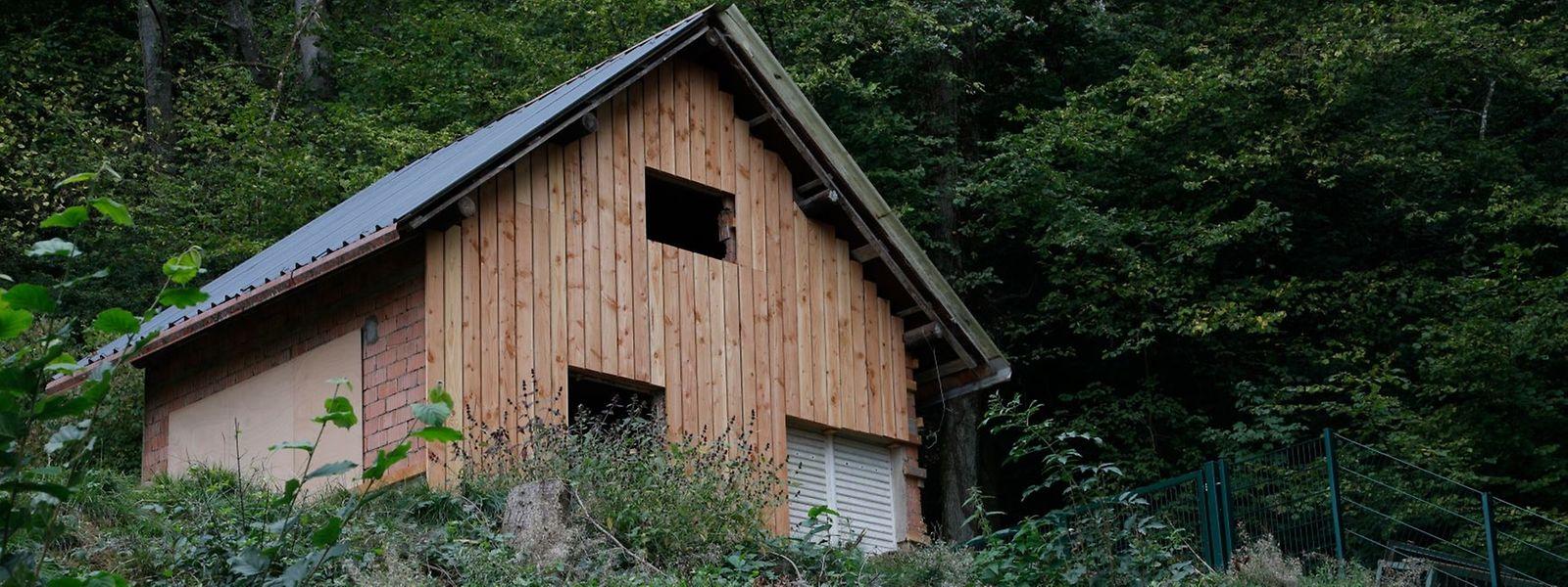 Das Gartenhaus von Roberto Traversini und die Umstände der Erteilung der Baugenehmigung beschäftigen weiter die Politik.