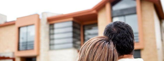 Wohnen, Einkommen und Beziehung hängen eng zusammen, zeigt eine Studie des Statec.