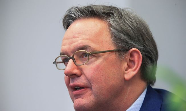 The regulator has been without a chair since Steven Maijoor's mandate came to an end in March