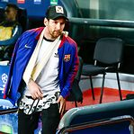 Messi e o pai investigados por lavagem de dinheiro na Argentina