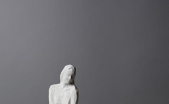 Serge Ecker's winning mermaid sculpture