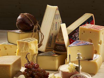 Solange noch Käse da ist, hat Christopher Froome noch nicht gewonnen. Beides wird nicht mehr lange der Fall sein, meint unser Kolumnist.