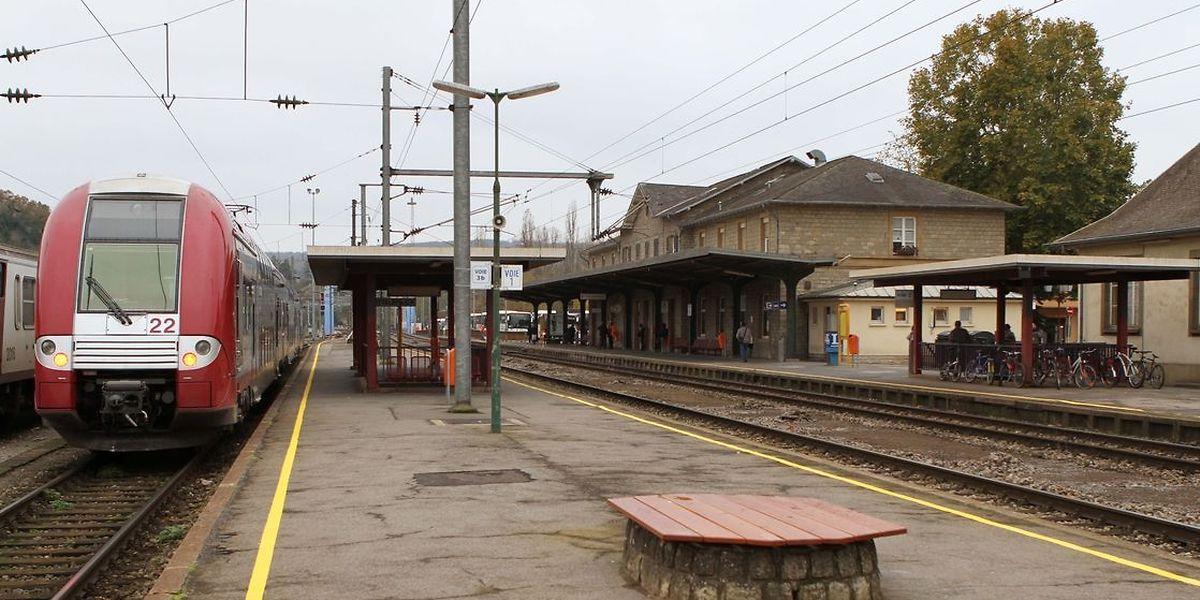 An den staatlichen Plänen für die Aufwertung des Bahnhofsviertels schieden sich die Geister.
