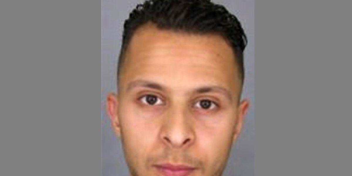 La police néerlandaise a annoncé mercredi que Salah Abdeslam avait été arrêté en février aux Pays-Bas pour possession de cannabis.