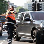 Operação fiscaliza álcool e drogas nas estradas até 26 de junho