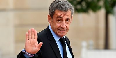 Nicolas Sarkozy, who was French President from 2007 to 2012, offered to help land a magistrate a job in return for a favour