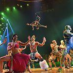 Cirque du Soleil declara falência e despede 3,5 mil trabalhadores