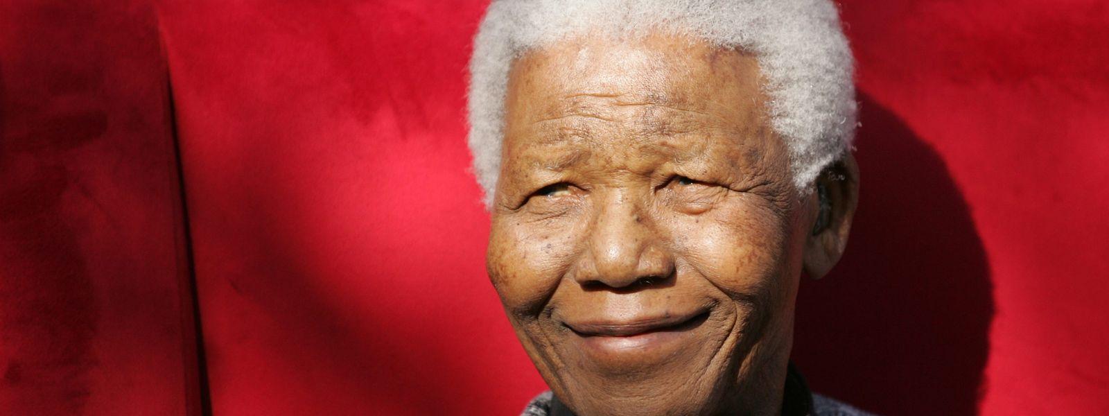 Friedensnobelpreisgewinner Nelson Mandela: Der Architekt des neuen, demokratischen Südafrikas wäre am 18. Juli 100 Jahre alt geworden.