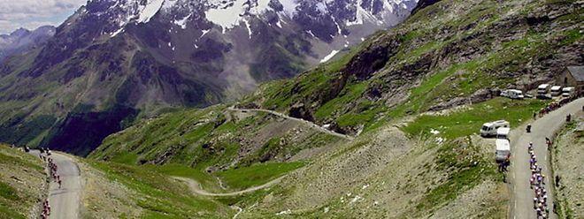 Le 106e Tour de France se courra du 6 au 28 juillet