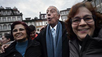 Marcelo Rebelo de Sousa quer passar um 10 de Junho com os portugueses no estrangeiro
