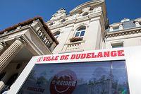 Lok ,Sueden ,  ITV Dan Biancalana u. Paul Nosbusch , Schaffung Posten Arbeitspsychologe Gemeinde Düdelingen , Foto: Guy Jallay/Luxemburger Wort
