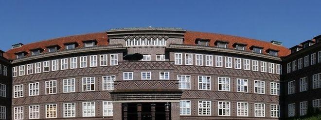 Högel hatte seine Mordserie im Klinikum Delmenhorst begonnen.