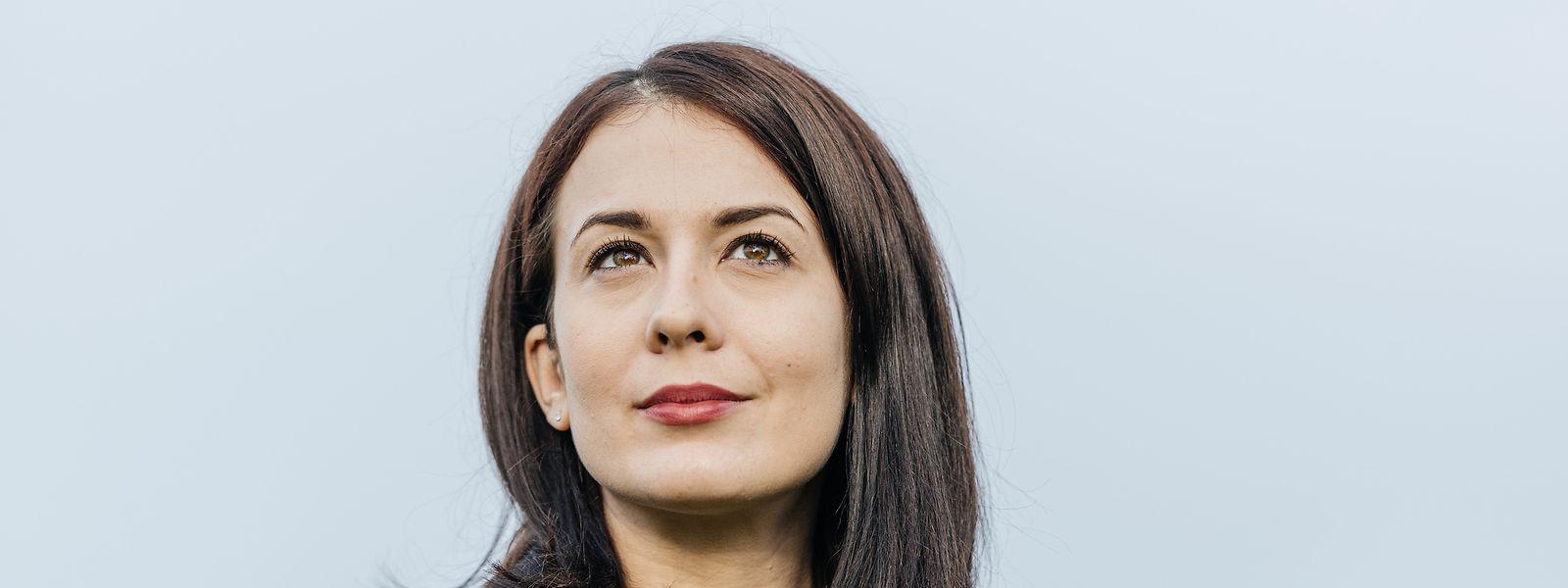 Katalin Cseh verkörpert in Brüssel und Straßburg die Opposition gegen Viktor Orbán.