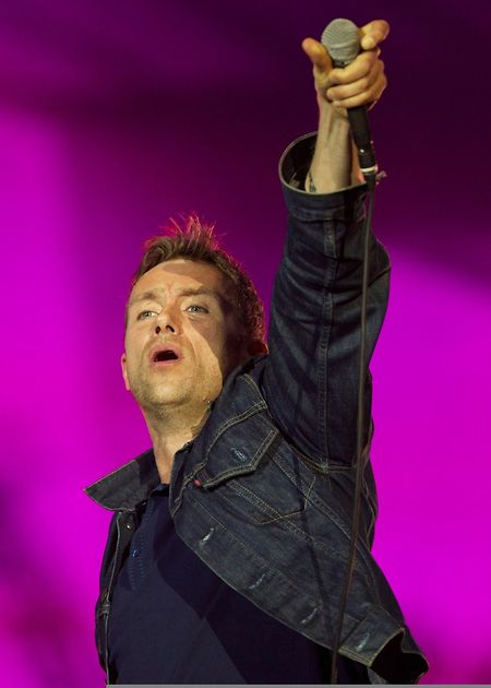 Seit 2003 haben die Fans die Auftritte der Band vermisst.