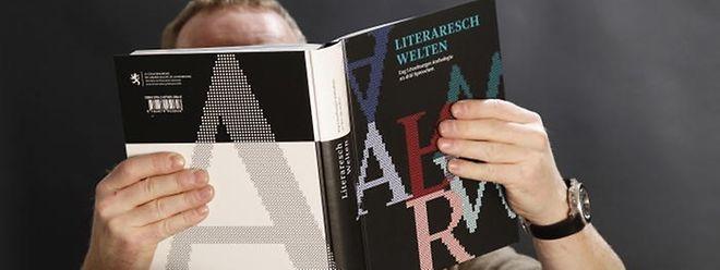 Die luxemburgische Literatur zu fördern, ist eine der Hauptaufgaben des LSV.