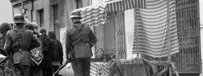 Haben sich die luxemburgischen Behörden in der Zeit nach dem Einmarsch der Deutschen mitschuldig gemacht?