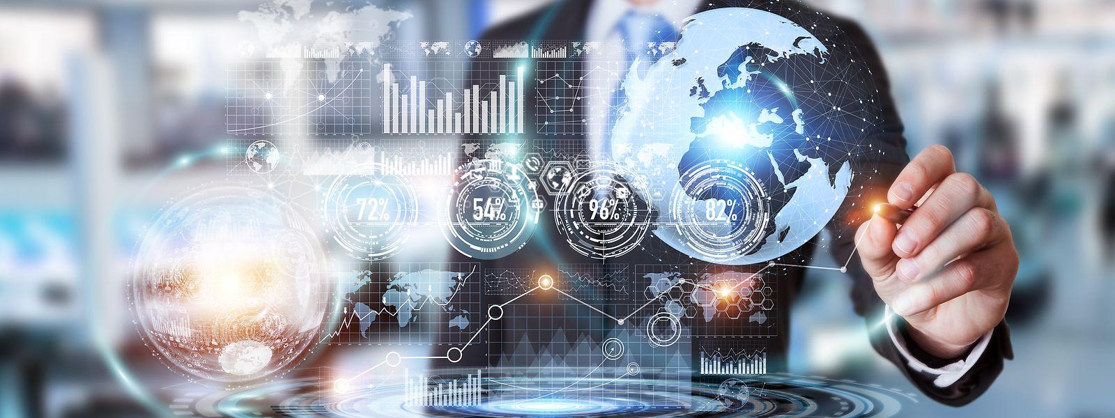 Le Luxembourg se dote d'une chaire de recherche en technologie financière.