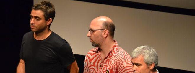 Pedro Pinho foi o único realizador português distinguido este ano em Cannes.