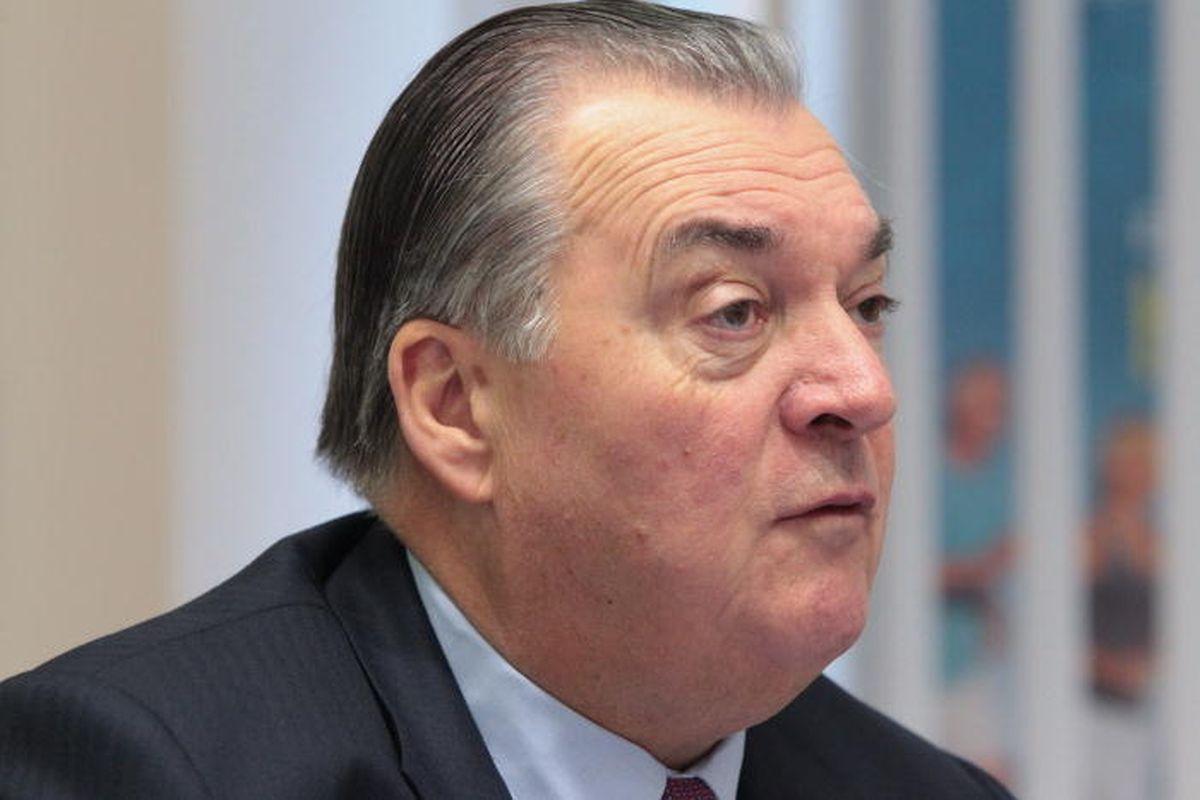 Der Vorsitzende der Hospices civils, Henri Grethen, hat sich für seine voreilige Impfung entschuldigt.