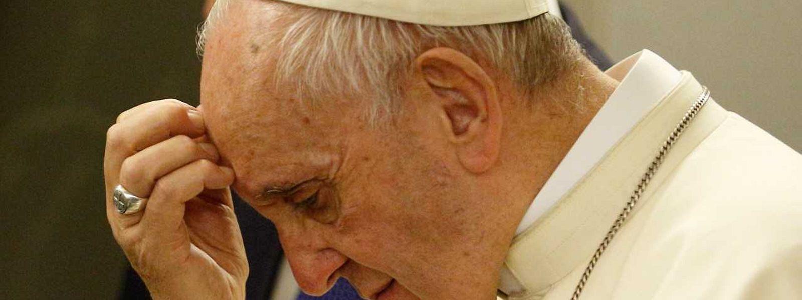Nach dem Willen von Papst Franziskus soll die katholische Kirche den Skandal des sexuellen Missbrauchs durch Kleriker weltweit und grundsätzlich angehen.