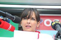 Nora Back wird als Nachfolgerin von André Roeltgen an der Spitze des OGBL aufgebaut